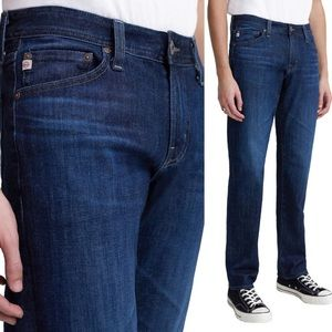 Adriano Goldschmied the Graduate Tailored Leg Jean